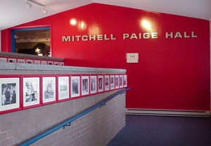 Eldred WWII Museum - M Paige hall