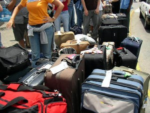 Luggage fees to increase