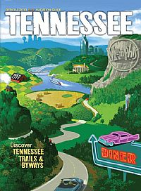 2010 Tennessee Vacation Guide