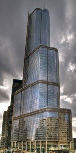Trump Tower, Chicago, Illinois