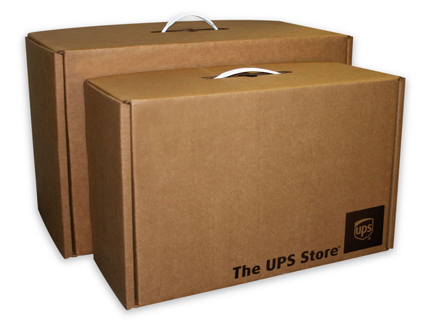 how to become a ups drop off location